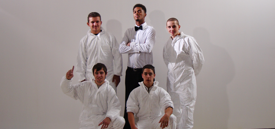 contest's team