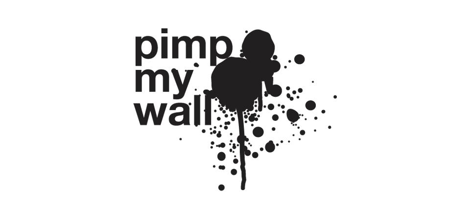 black&white logotype