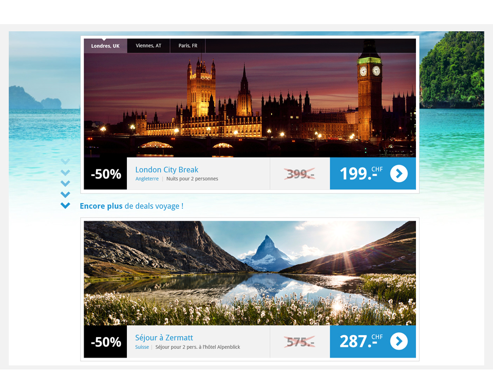 overview of travel coupons