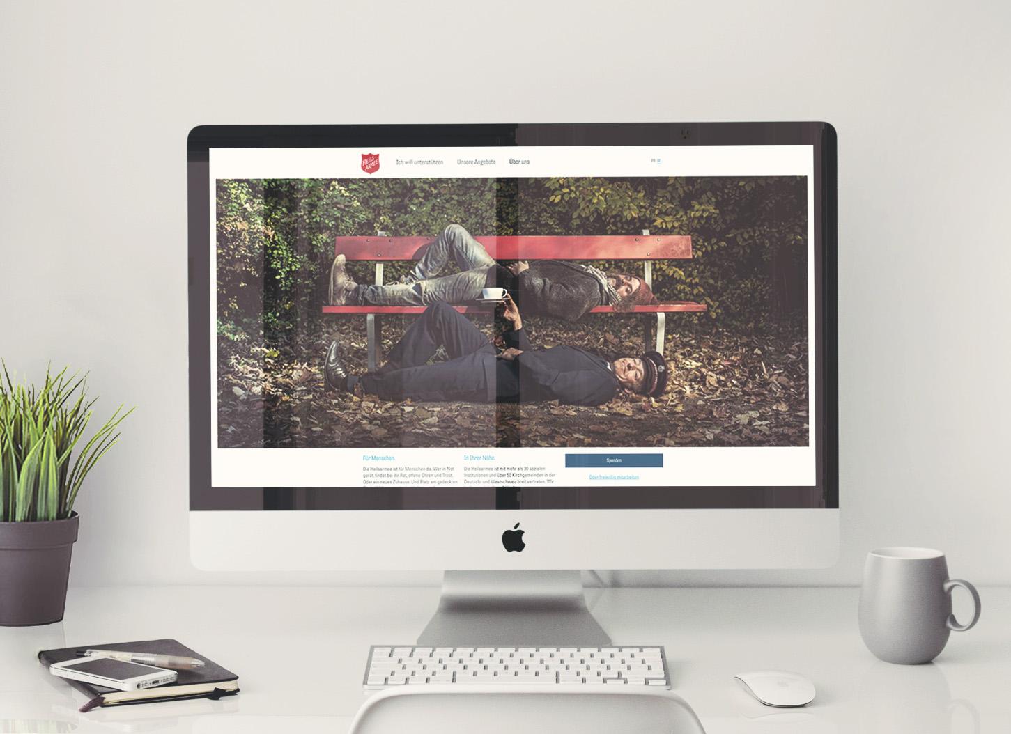 HA desktop