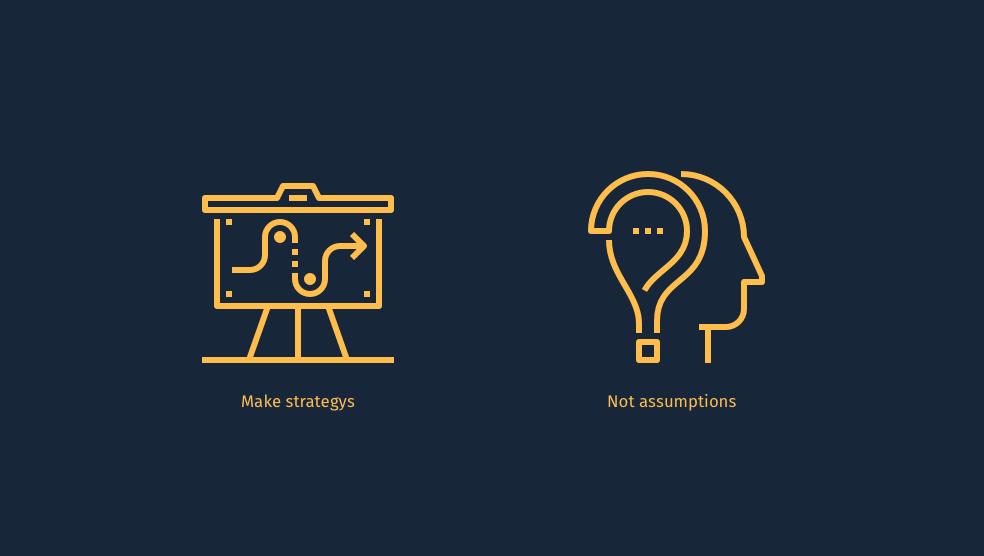 créer une stratégie pour les campagnes de SEO