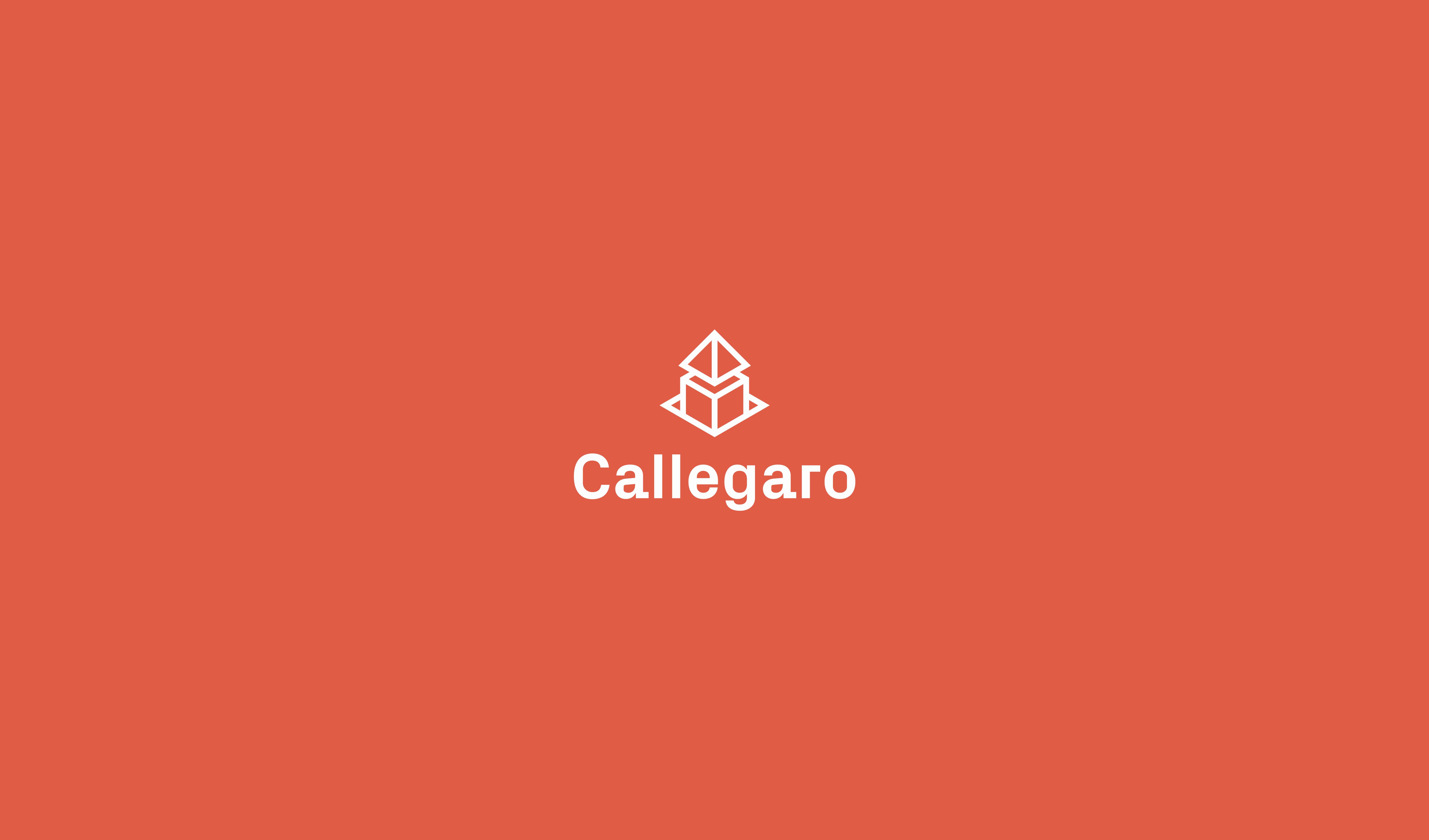 Callegaro Logotype