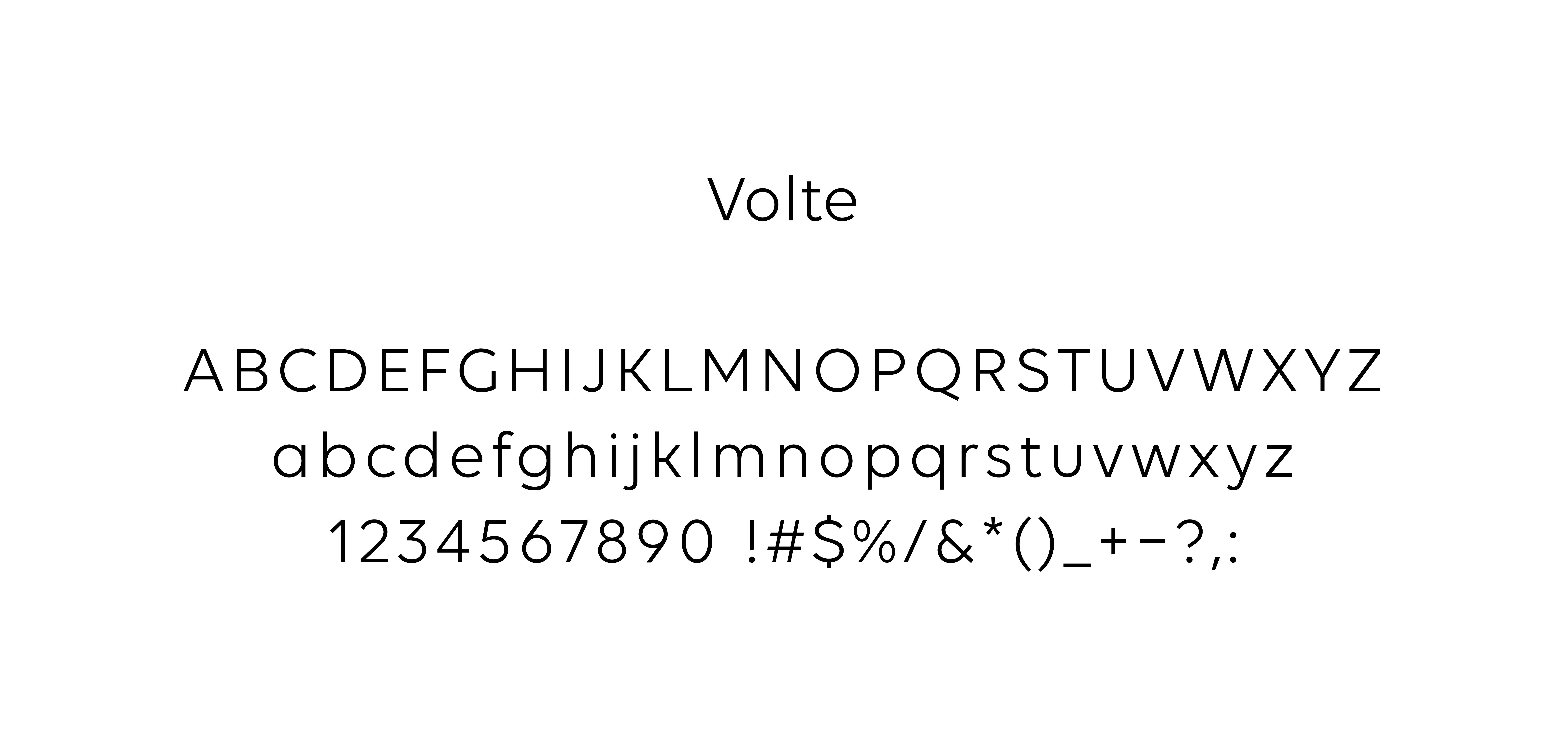 Typographie pour Nicollier