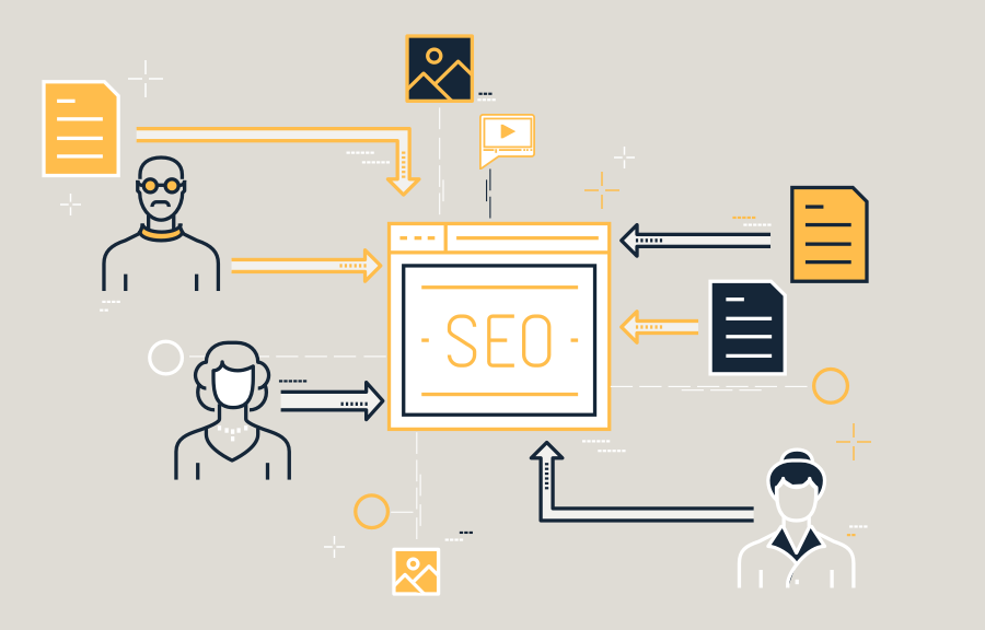 your SEO agency