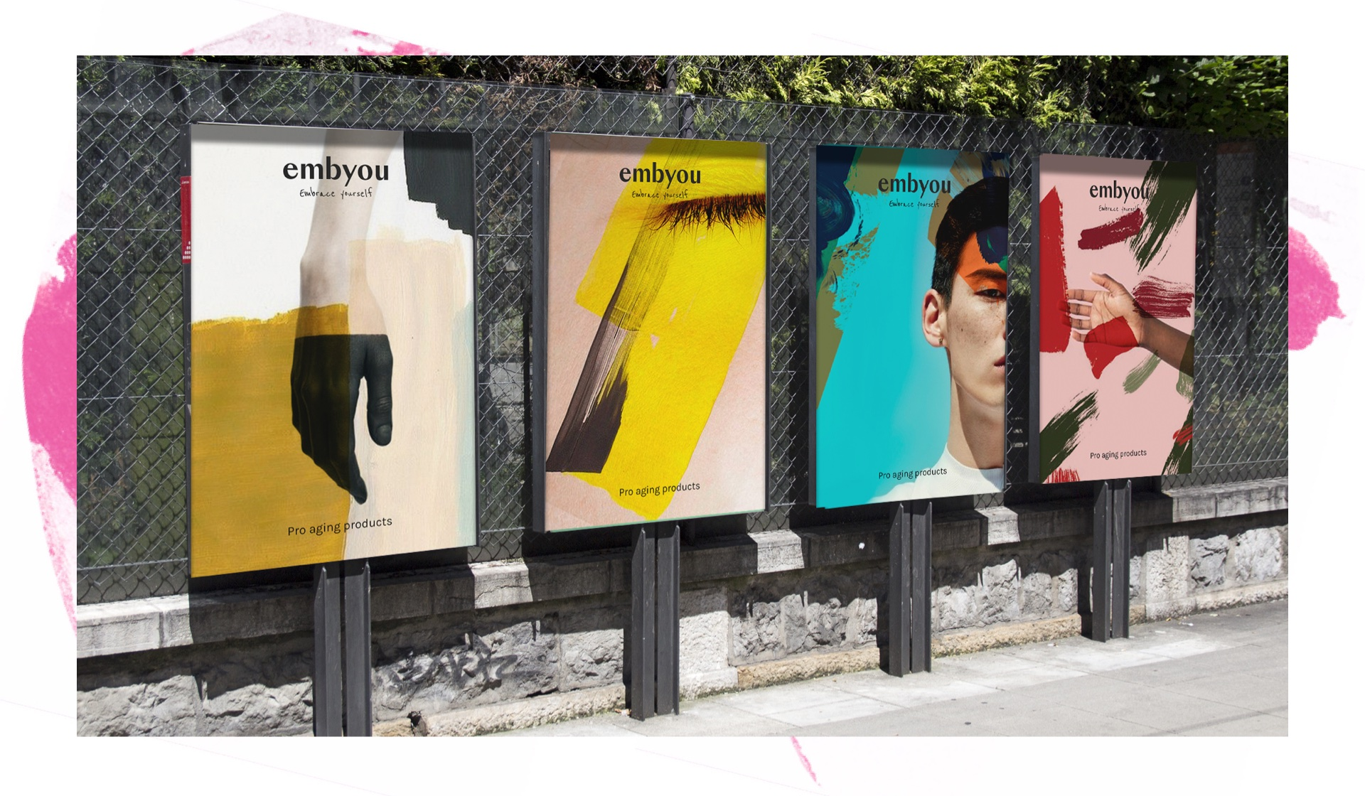 posters embyou concept 1