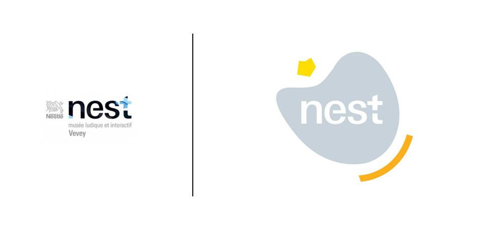 nest logo old vs. new