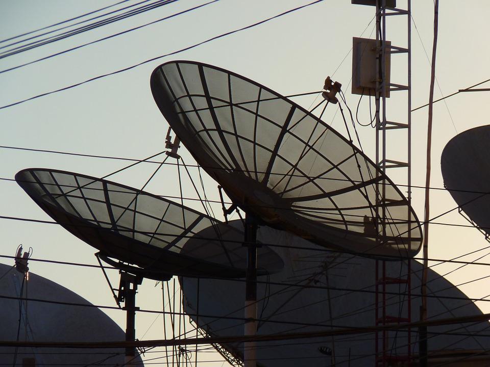 3866340365999568879 satellite dishes