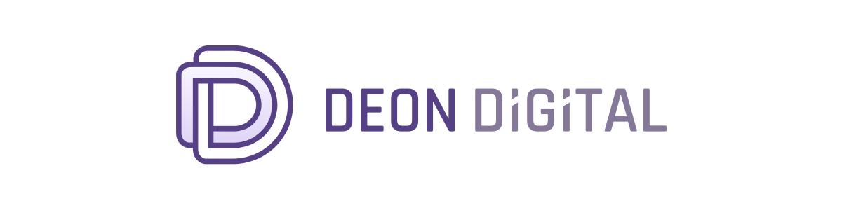 deon digital logo