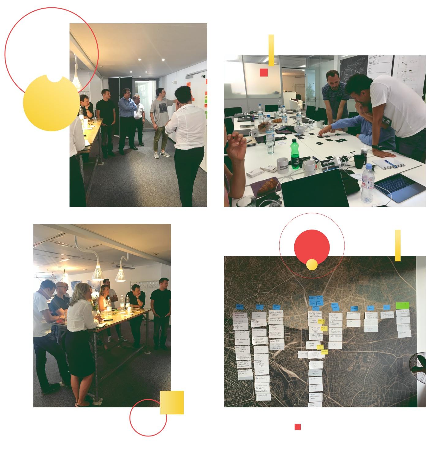 deon digital workshop