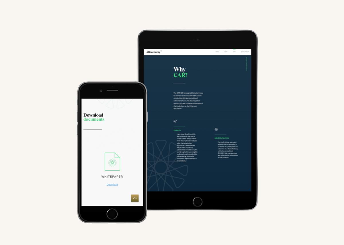altcoinomy-website-enigma