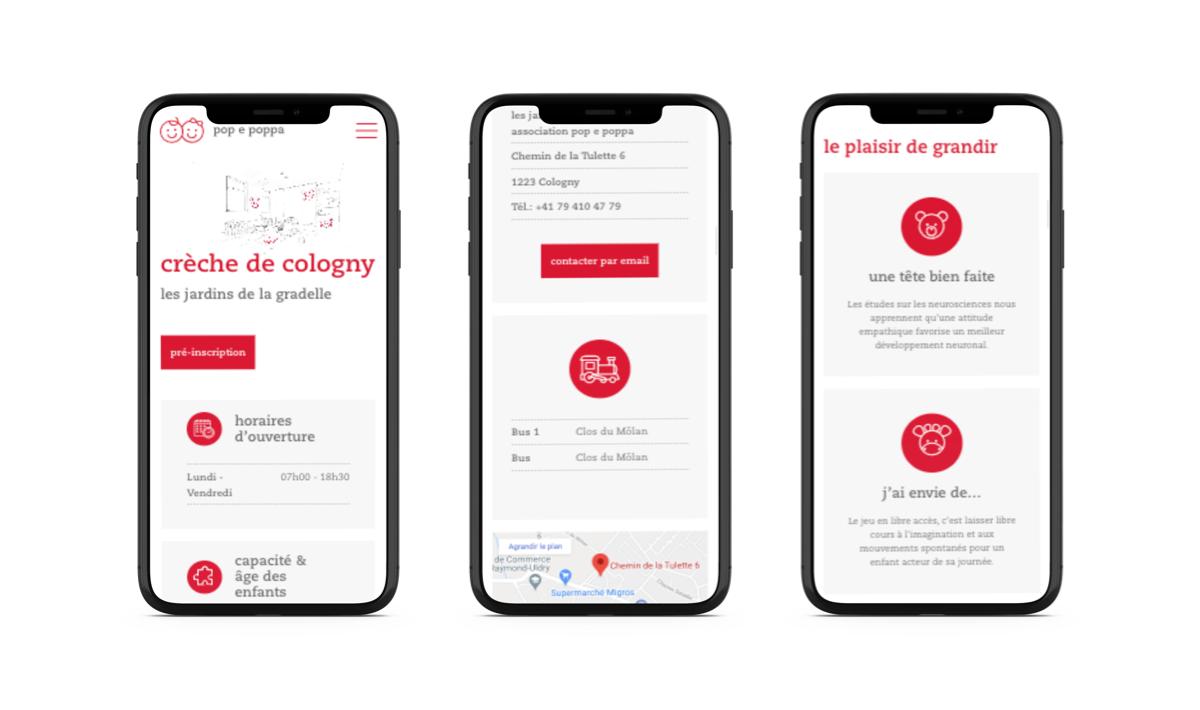popepoppa-mobile-website-enigma