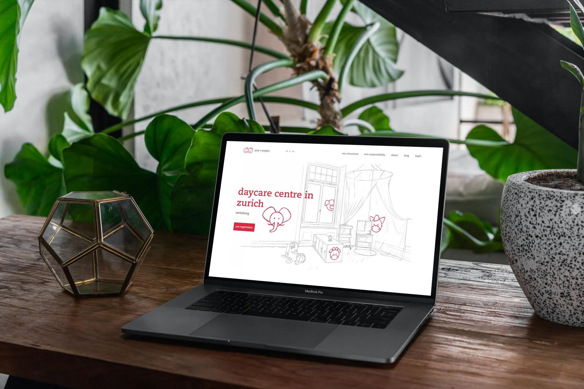 popepoppa-enigma-website