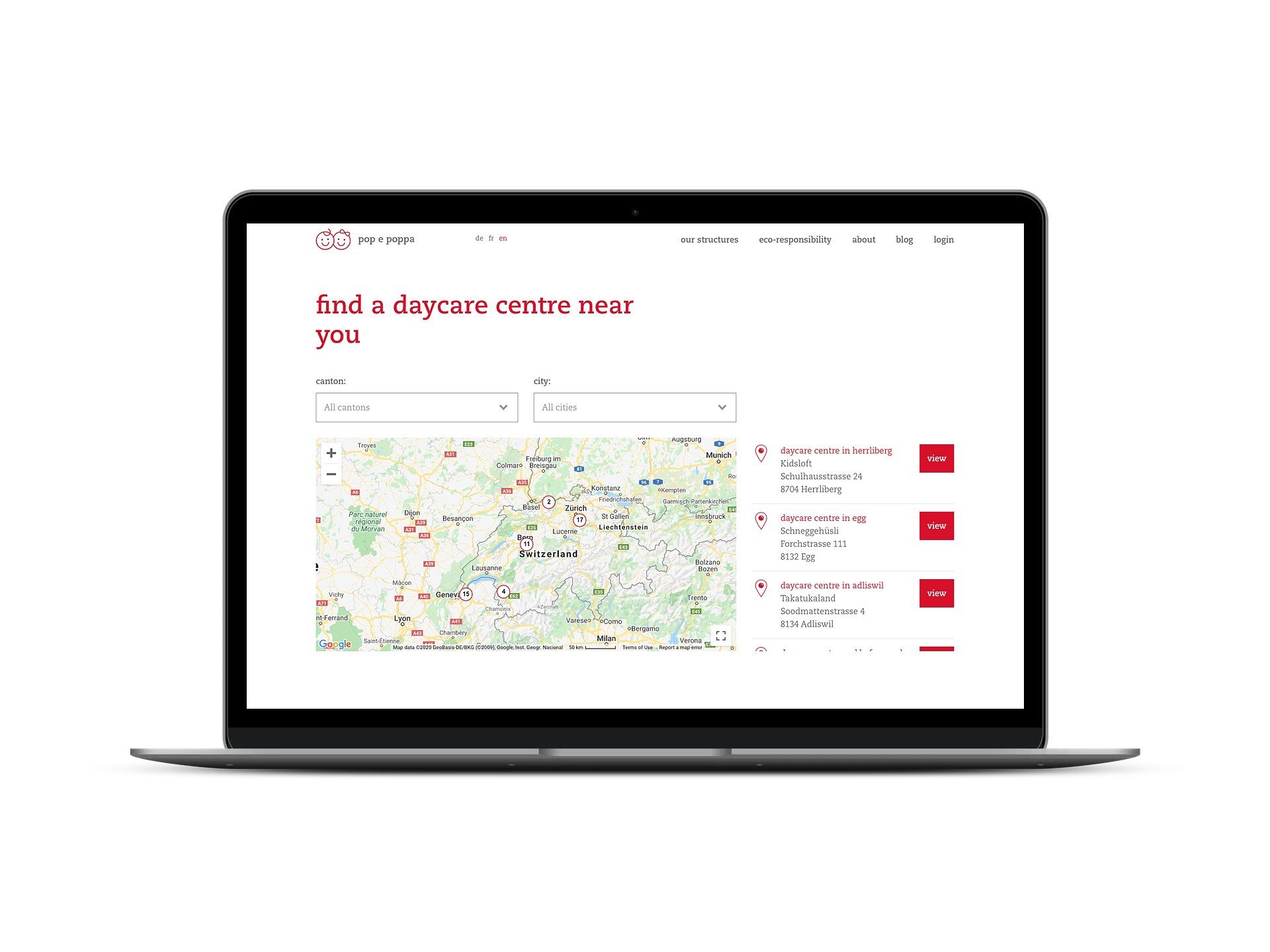 popepoppa-website-enigma
