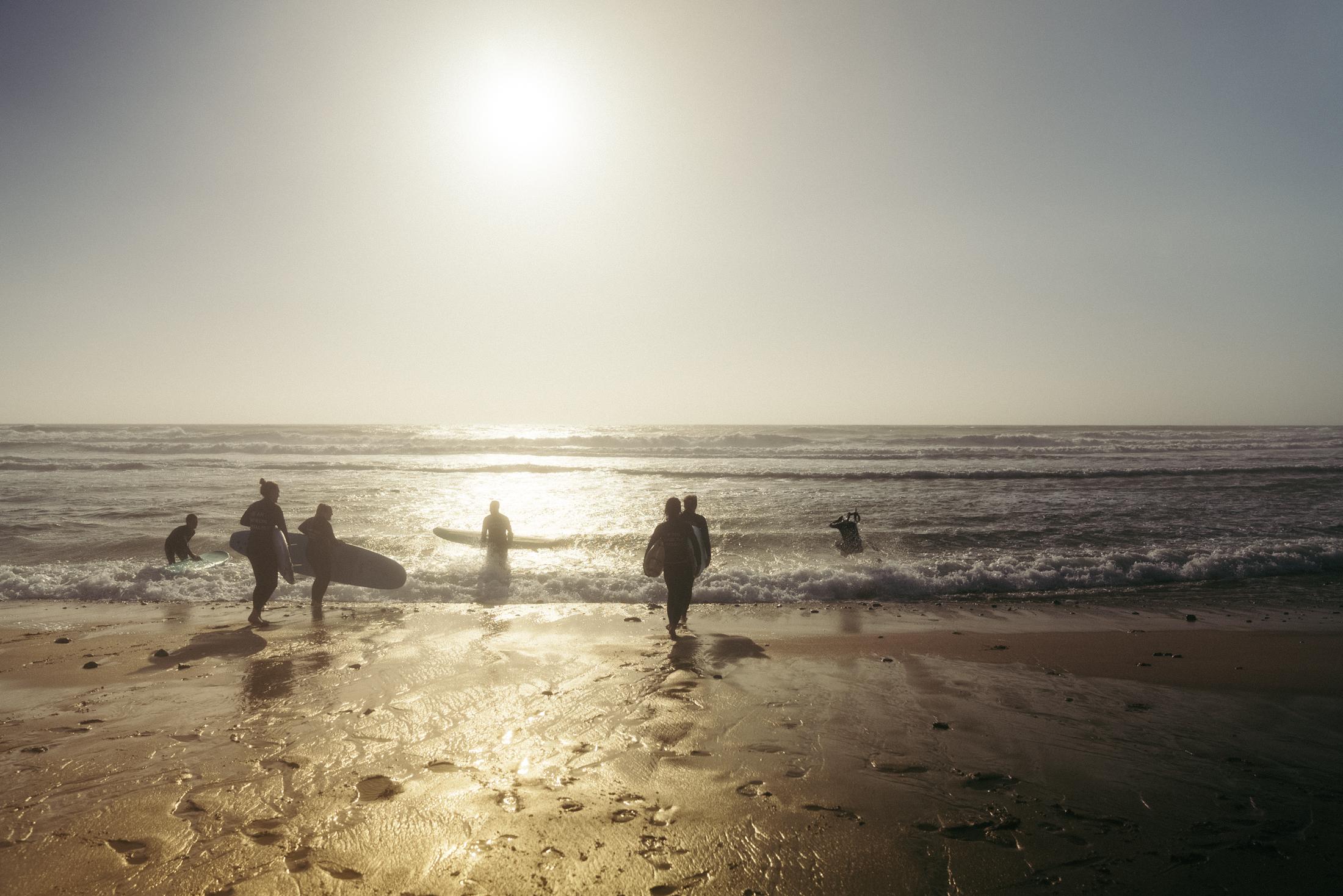 enigma surfing ericeira